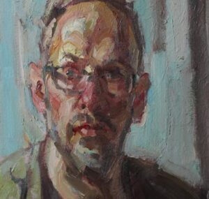Andy James Painting Course