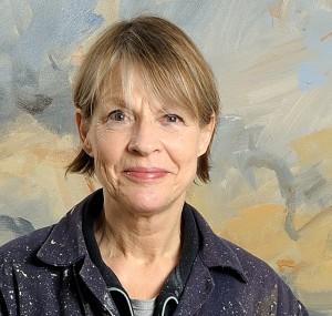 Louise Balaam studio copy