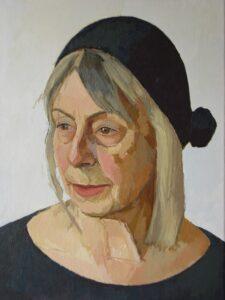 Adèle Wagstaff