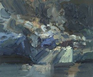 Landscape Painting with Tim Benson VPROI