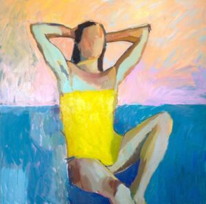 Figure Painting with Camilla Cannon