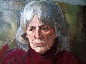 Portrait Painting Masterclass with Adele Wagstaff