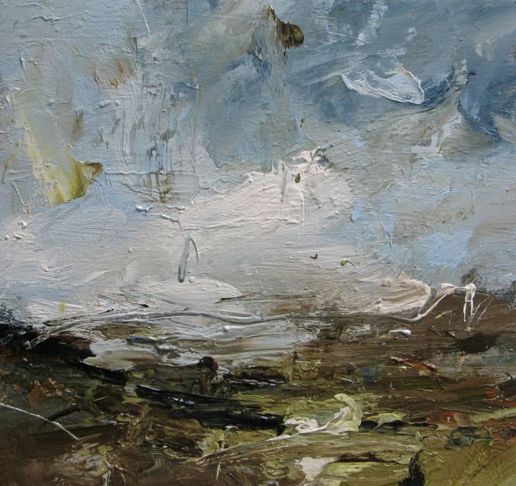 Oil Painting Classes West London
