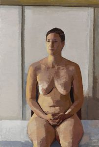 Painting The Nude Masterclass with Andy Pankhurst