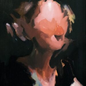 Portrait Painting with Emilio Villalba