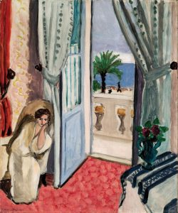 Painting Week at Villa Le Reve